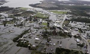 Thêm nạn nhân thiệt mạng do bão Florence tại Mỹ