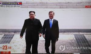 Nhìn lại 2 lần Hội nghị Thượng đỉnh liên Triều