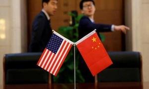 Trung Quốc sẽ bỏ đàm phán nếu Mỹ tiếp tục đánh thuế