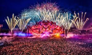 Hơn 700 người thương vong trong lễ hội âm nhạc ở Sydney, Australia