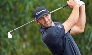 Golf: Dustin Johnson trở lại vị trí số 1 thế giới