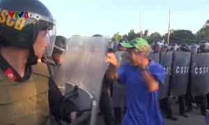 Quảng Ngãi: Xử lý nghiêm hành vi kích động, gây rối trên Quốc lộ 1A