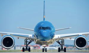 Sự cố hàng không tăng cao trong 8 tháng đầu năm