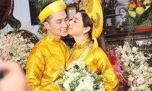Góc khuất hôn nhân (số 6): Hôn nhân của người chuyển giới (21h10 Chủ nhật, 9/9)