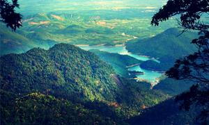 Hội nghị quy hoạch phân khu xây dựng khu du lịch sinh thái Bạch Mã