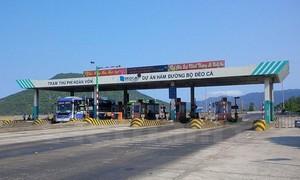 Đề xuất mở rộng phạm vi miễn giảm vé khi qua Trạm thu phí Bàn Thạch, Phú Yên