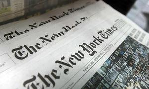 Nhà báo, phóng viên cần ứng xử thế nào trên mạng xã hội?