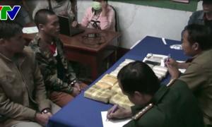 Quảng Bình triệt phá vụ vận chuyển, mua bán 30.000 viên ma túy tổng hợp