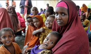 LHQ giúp hồi hương hơn 110.000 người tị nạn Somalia