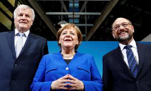 Đức: Chính phủ mới sẽ nỗ lực hướng tới một khởi đầu mới cho châu Âu