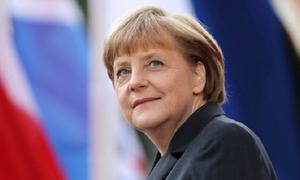 Thủ tướng Đức lạc quan về việc thành lập Chính phủ liên minh