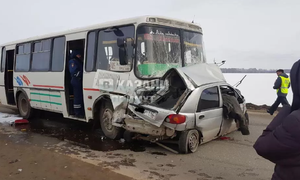 Tai nạn giao thông nghiêm trọng tại CH Czech, hàng chục người thương vong