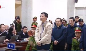 Bị cáo Trịnh Xuân Thanh bị đề nghị mức án tù chung thân