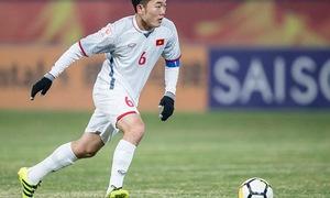 Xuân Trường: Không thể tin nổi vào kì tích của U23 Việt Nam