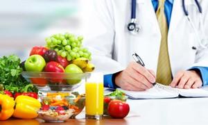Chế độ dinh dưỡng cho người đang hóa trị
