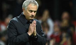 Lộ lý do vì sao Mourinho kín tiếng kể từ khi bị Man Utd sa thải