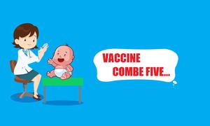 Vaccine ComBE Five