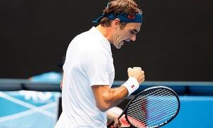 Roger Federer muốn tham dự 2 giải đấu sân đất nện trước thềm Pháp mở rộng 2019
