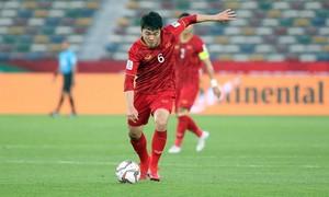 TRỰC TIẾP Việt Nam vs Yemen (Asian Cup 2019): Xuân Trường, Đoàn Văn Hậu trở lại đội hình xuất phát