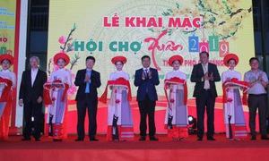 Đà Nẵng khai mạc Hội chợ Xuân 2019