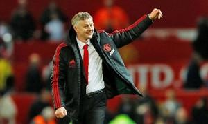 HLV Solskjaer để lộ bài của Man Utd trước đại chiến với Arsenal