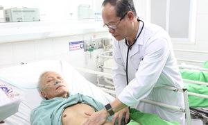 Hy hữu: cứu người đàn ông bị ngừng tim... 80 phút