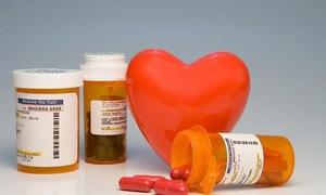 5 cách dùng thuốc tim mạch an toàn