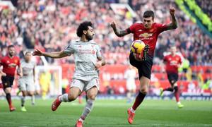 Lịch thi đấu, BXH vòng 9 Ngoại hạng Anh: Trận cầu tâm điểm Man Utd - Liverpool