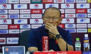 """HLV Park Hang Seo: """"Công Phượng sẽ ghi bàn, Quang Hải đủ khả năng thi đấu tại Tây Ban Nha"""""""