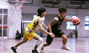 Hướng tới SEA Games 30: ĐT bóng rổ Việt Nam kết thúc chuyến tập huấn tại Thái Lan