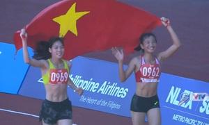 VIDEO: Nguyễn Thị Oanh
