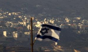LHQ yêu cầu Israel rời khỏi cao nguyên Golan