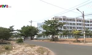 Bố trí 1.000 tỉ cho dự án Khu đô thị Đại học Đà Nẵng