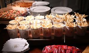Một số món ăn nhanh ít ảnh hưởng đến sức khỏe