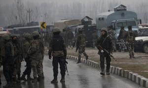 Pakistan bác bỏ cáo buộc liên quan đến vụ tấn công ở Kashmir