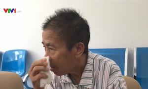 Người phụ nữ đi lạc... hơn 600km từ Thái Lan sang Trung Quốc