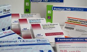 Cảnh báo về tình trạng bác sĩ Mỹ lạm dụng thuốc giảm đau Fentanyl trong kê đơn