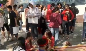 Trải nghiệm chợ Tết dân gian tại Đà Nẵng