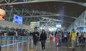 Nhiều tour du lịch đưa người Việt sang nước ngoài du xuân