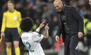 Bóng đá châu Âu loạt trận ngày 16/3: HLV Zidane tái xuất, Man Utd đá tứ kết cúp FA