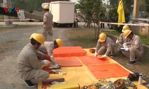 Ngành điện Đà Nẵng chủ động cung cấp điện cho mùa khô