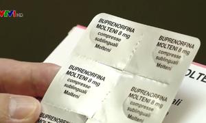 Thêm thuốc điều trị cai nghiện mới tại Việt Nam