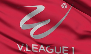 Lịch thi đấu vòng 13 V.League 1-2019, ngày 16/6: S.Khánh Hòa BVN - CLB Viettel, Than Quảng Ninh - CLB Hải Phòng