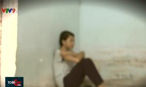 Khoảng 2.000 trẻ em bị xâm hại được phát hiện tại Việt Nam mỗi năm
