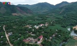 Khe Ngát, Quảng Bình nay đã đổi thay