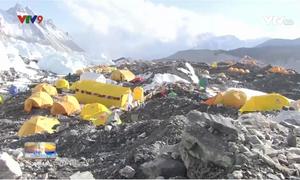 Kỷ lục leo núi Everest