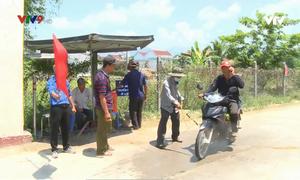 Người dân Khánh Hòa tích cực phòng chống lây lan dịch tả heo châu Phi