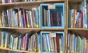 Thư viện tư nhân miễn phí ở TP.HCM