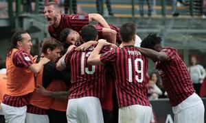 Kết quả vòng 37 giải VĐQG Serie A: Juventus hòa Atalanta, Inter thua đậm Napoli