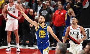 NBA Playoffs 2019 - ngày 21/5: Chơi tốt thôi là chưa đủ